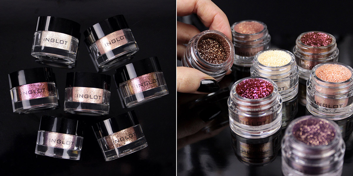 INGLOT ACM Pure Pigments
