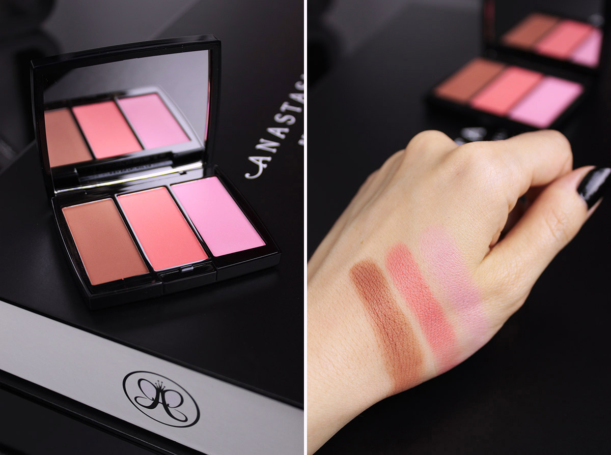 Anastasia Beverly Hills Blush Trio - COCTAIL PARTY