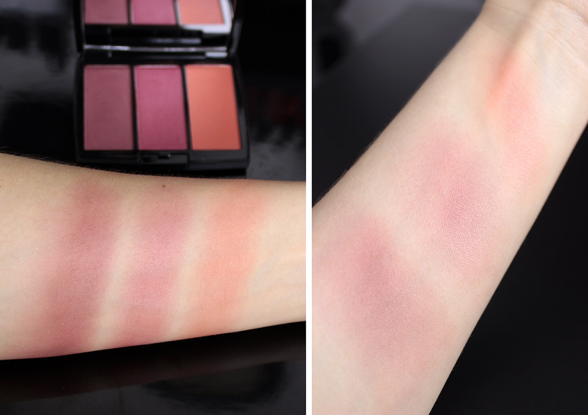 Anastasia Beverly Hills Blush Trio - BERRY ADORE