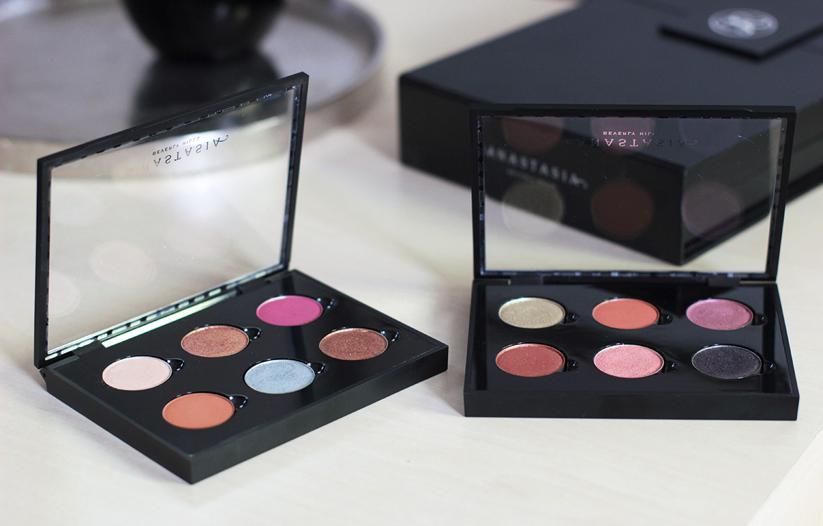 Anastasia Beverly Hills SUMMER COLLECTION