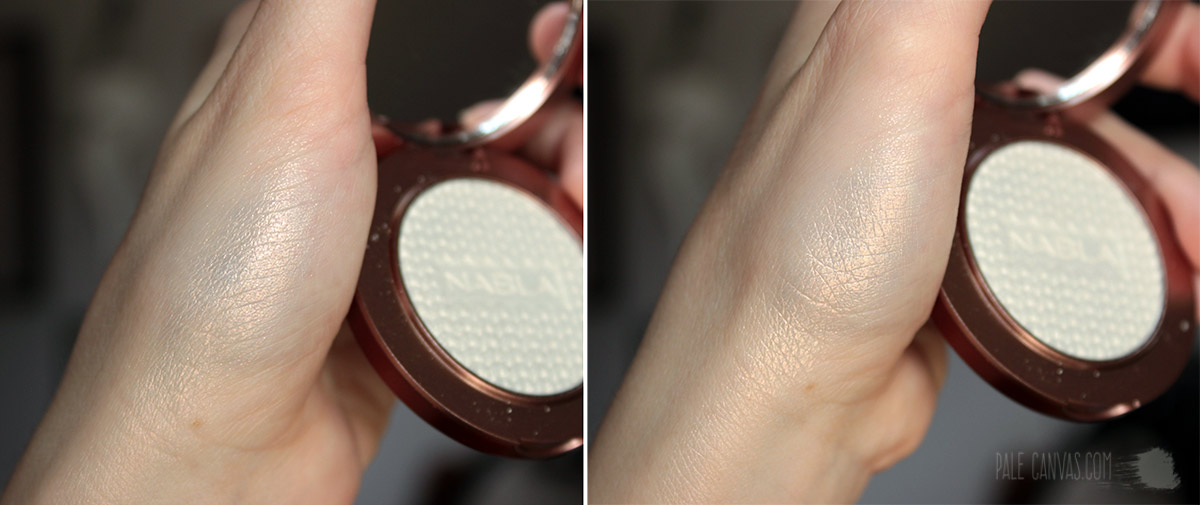 Nabla Angel highlighter