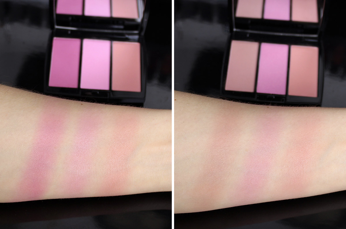 Anastasia Beverly Hills Blush Trio - PINK PASSION / POOL PARTY