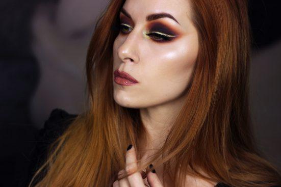 Anastasia Subculture Palette